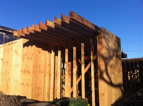 los angeles residential architect
