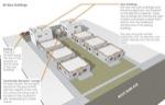 homeless housing modern architecture