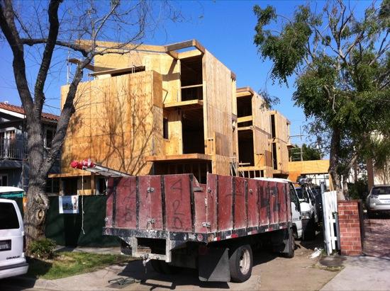 cullen street homes construction