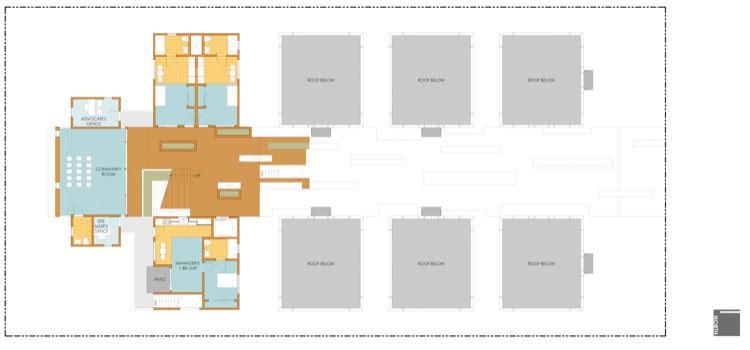 homeless housing floor plans
