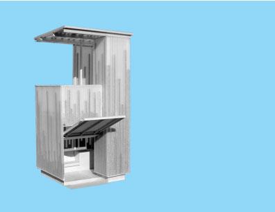 modern architects