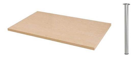 architects simple desk