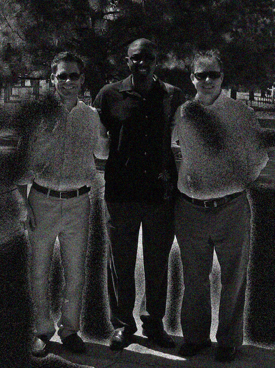 architects political ad