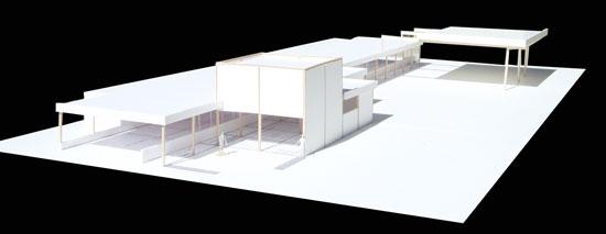 architect model