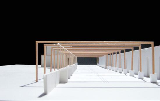 04 Architecture Study Model Base