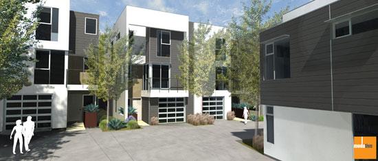 Artis @ Echo Park Modern Architects