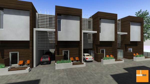 Blog on modern architecture design development and for Multi family living