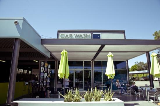 Modern car wash architect fashion square car wash car wash remodel modern car wash waiting area malvernweather Choice Image