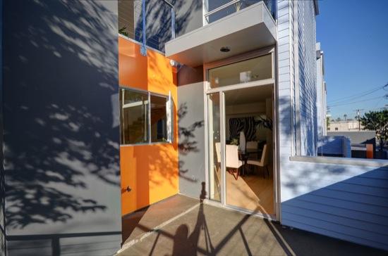 Culver City Art District Homes 32