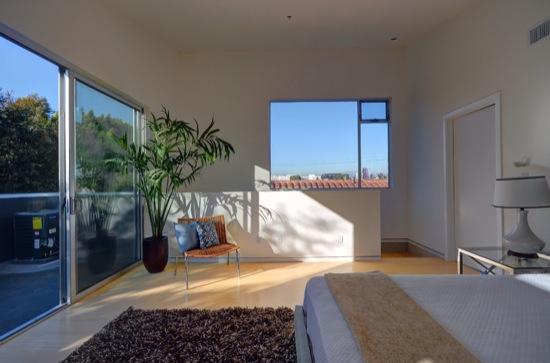 Culver City Art District LA Small Lot Homes 39