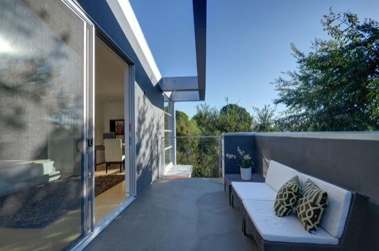 Culver City Art District LA Small Lot Homes 40