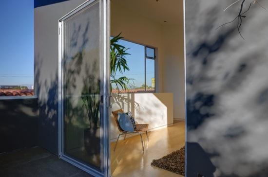 Culver City Art District LA Small Lot Homes 41