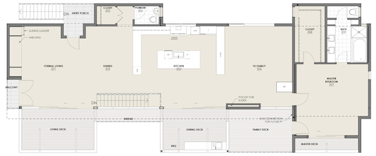 Modern Residential Architecture Floor Plans Magnificent Blog On Design Development And Modative