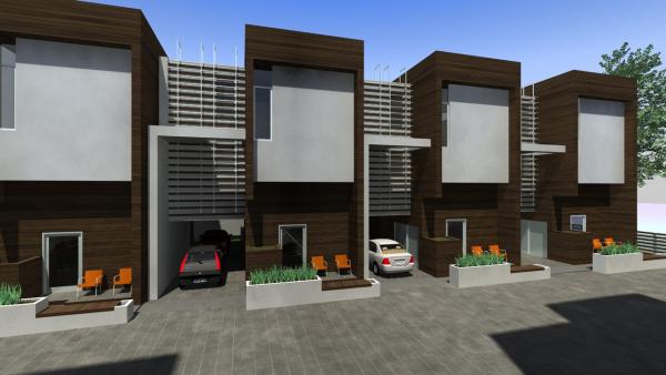 LA small homes