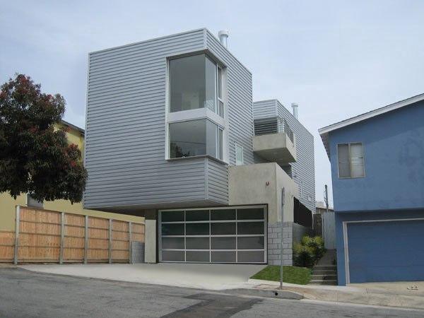 Manhattan Beach Modern Residence