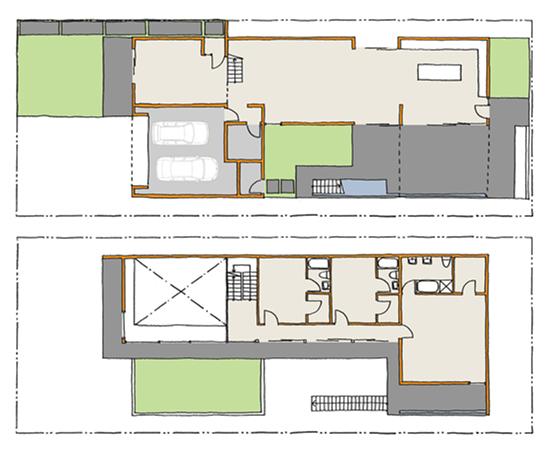 Architect Floor Plan