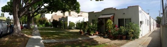 bungalow conversion la