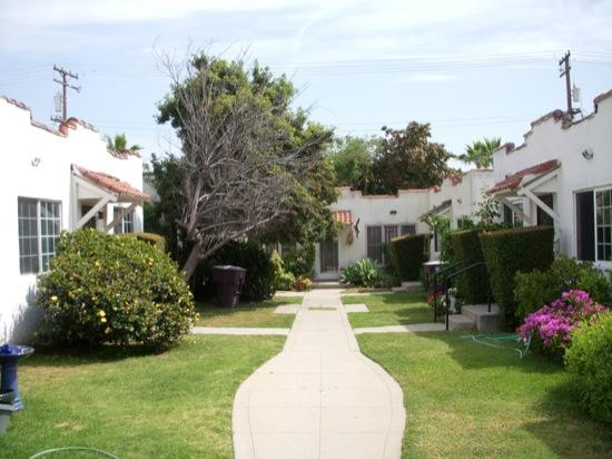la  bungalow conversion
