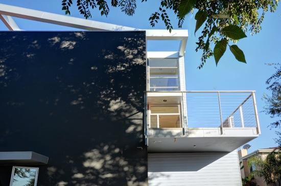 LA Small Lot Moden Subdivision Homes 30