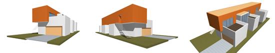 Los Angeles Architect