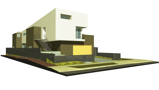 culver city modern architects