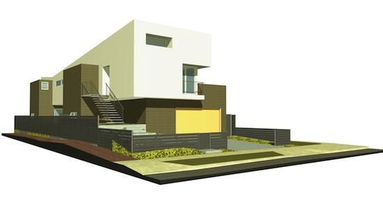Los Angeles Modern Architect