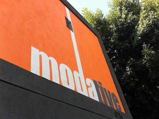 modative architecture job 2012