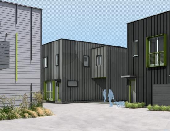 fay 3x homes culver city arts district
