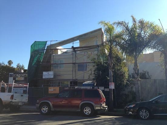 modern home venice architects 726 CA