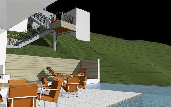pool deck designs