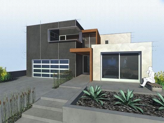 Modern Remodel