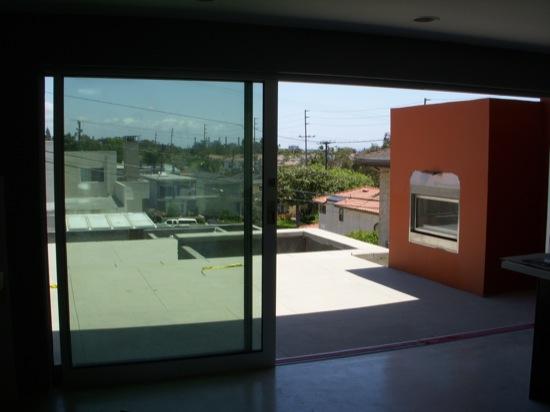 modern sliding doors