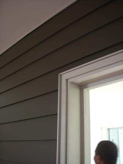 modern door frames