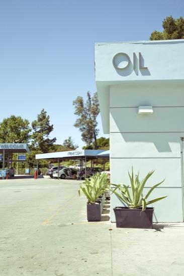 oil change remodel