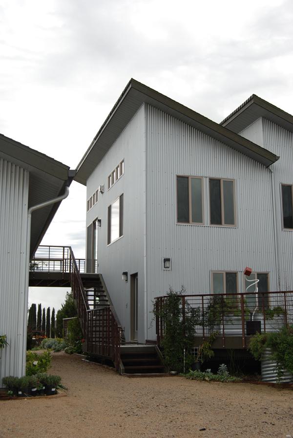 modern inn