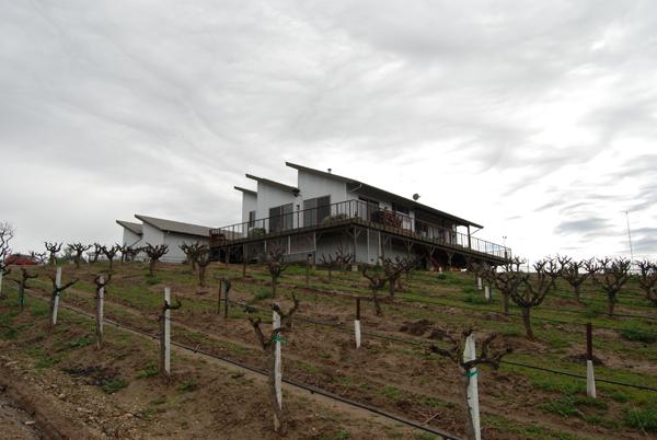 modern california inn