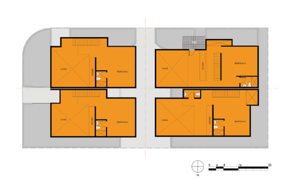 Small Lot Subdivision Plans