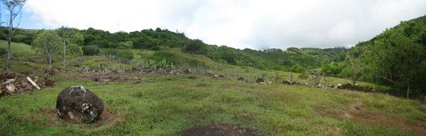 Kauai Home Site