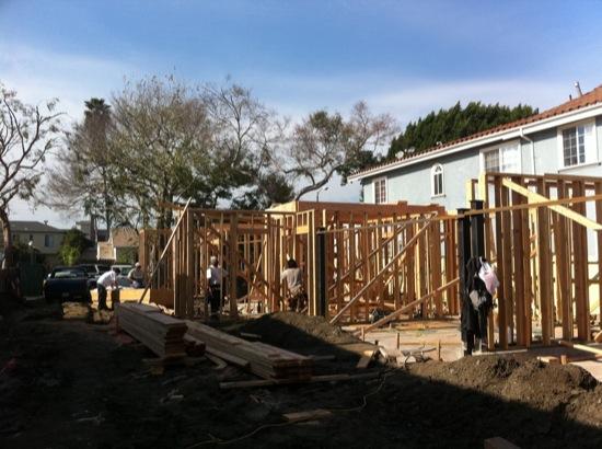 small lot ordinance homes