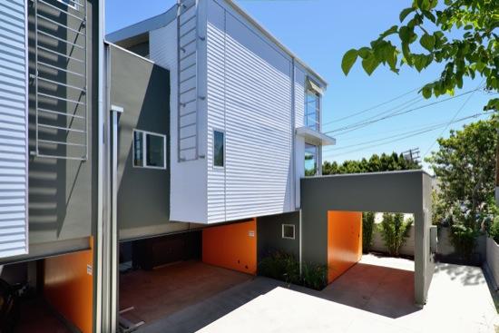 small lot subdivision driveway carports2