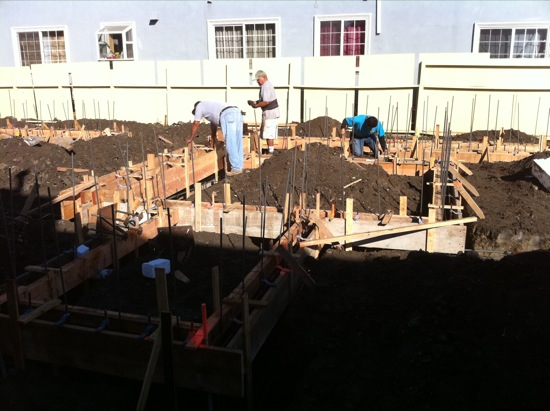 small lot subdivision foundation forms 03