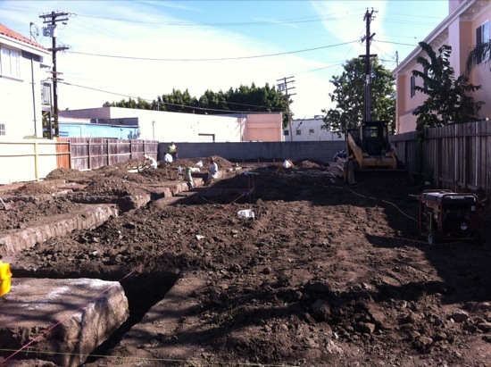 small lot subdivision foundations 02
