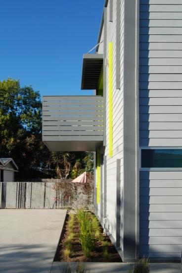 small lot subdivision LA fay 03