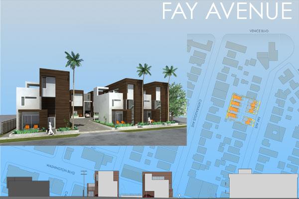 small lot subdivision infill development