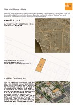 los angeles small lot subdivision