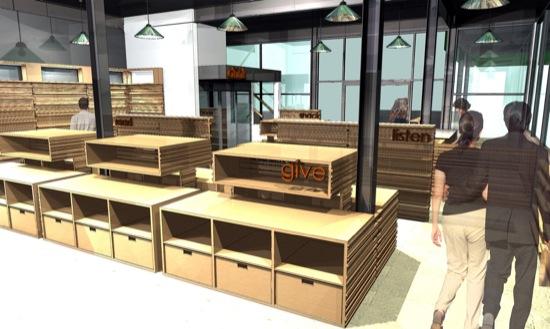 retail architect