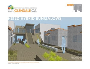 team glendale 1000 homes competition