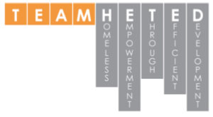 Team HETED homeless housing competition