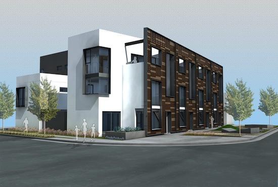 venice blvd modern live work los angeles architects