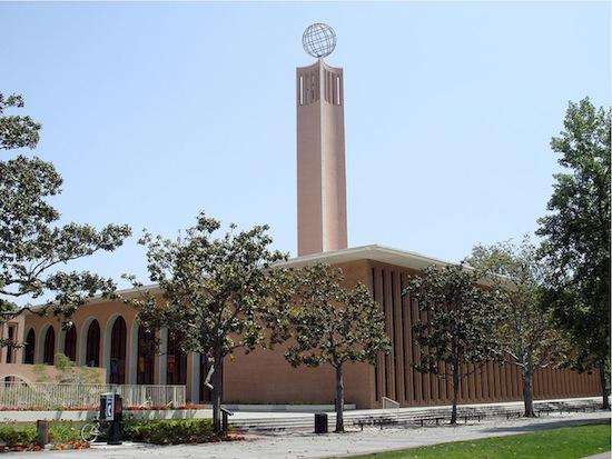 VKC USC Architecture Start Up Classroom